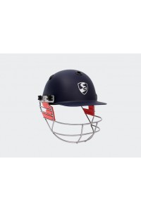 SG Optipro Cricket Batting Helmet For Men and Youth