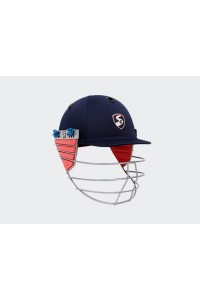 SG Polyfab Cricket Batting Helmet For Men and Youth