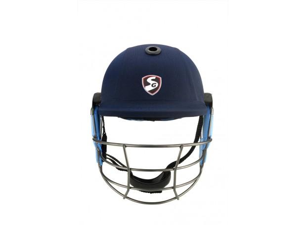 SG Carbotech Cricket Batting Helmet