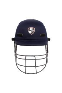 SG Acetech Cricket Batting Helmet