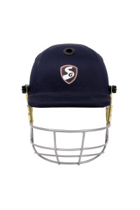SG Blazetech Cricket Batting Helmet