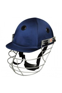 SS Prince Junior Cricket Batting Helmet for Men's  and Youth Size