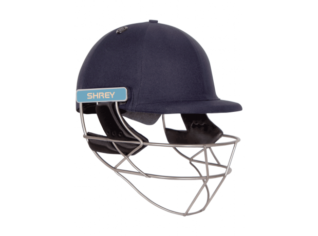 Shrey Master Class Air Stainless Steel Cricket Helmet For Men and Youth