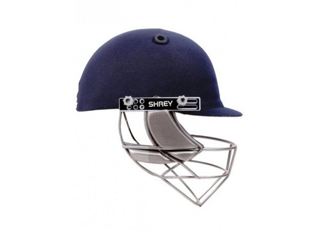 Shrey Master Class Stainless Steel Cricket Helmet For Men and Youth