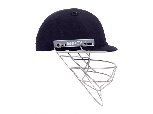 Shrey Pro Guard Stainless Steel Cricket Helmet For Men and Youth