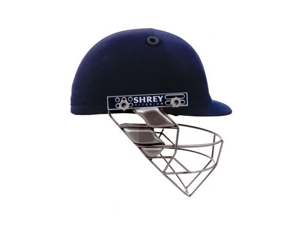 Shrey Pro Guard Titanium Cricket Helmet For Men and Youth