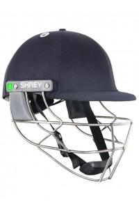 Shrey Koroyd  Stainless Steel Cricket Helmet