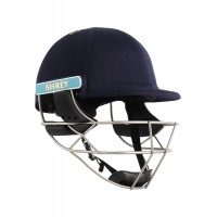 Shrey Master Class Air Stainless Steel Cricket Helmet