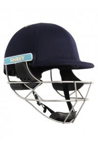 Shrey Master Class Air Stainless Steel Cricket Helmet