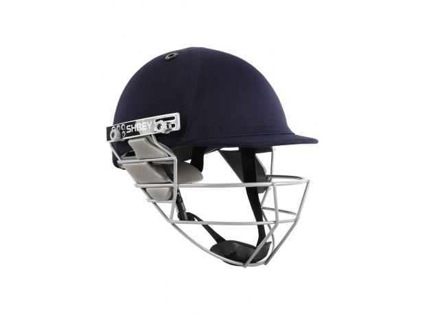Shrey Star Steel Cricket Helmet For Men and Youth