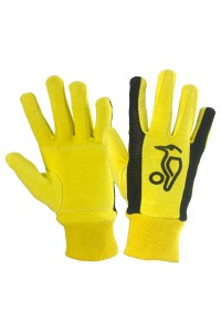 Kookaburra Cotton padded Inner Gloves