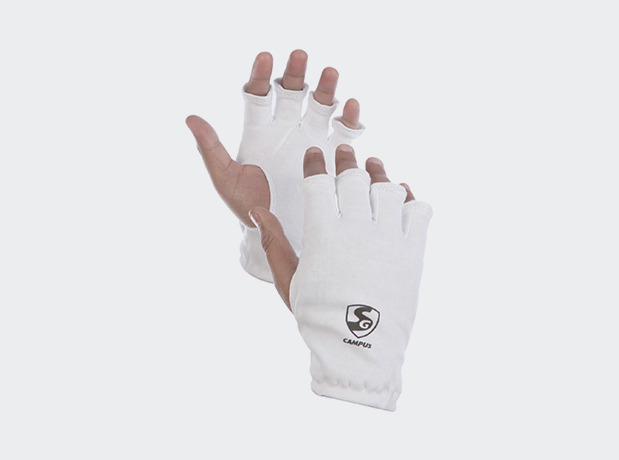 SG Campus Cricket Inner Gloves