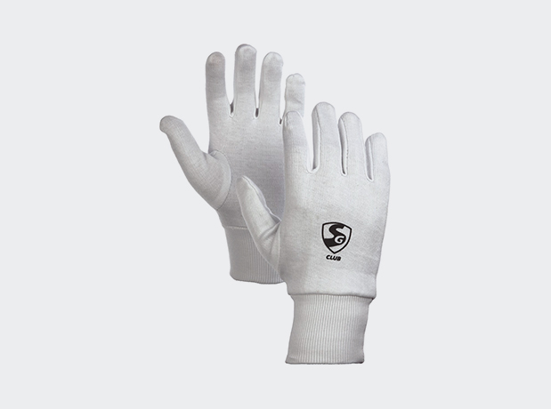 SG Club Cricket Inner Gloves