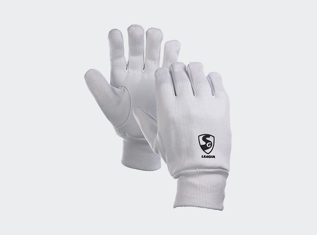 SG League Cricket Inner Gloves