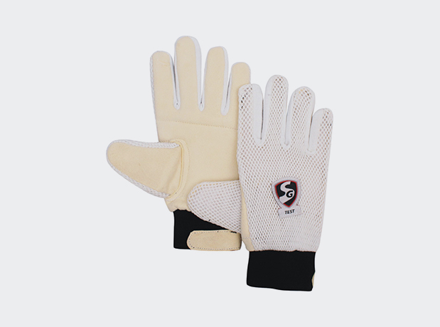 SG Test Cricket Inner Gloves