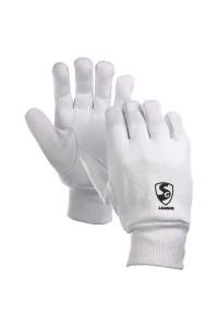 SG League Cricket Inner Gloves