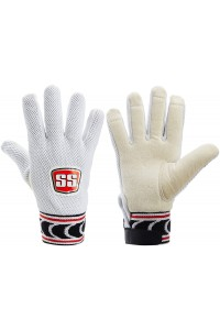 SS Super Test Cricket Inner Gloves