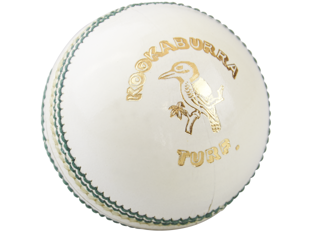 Kookaburra Turf White Cricket Ball