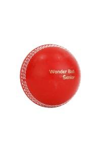 SF Wonder Soft Cricket Ball Red