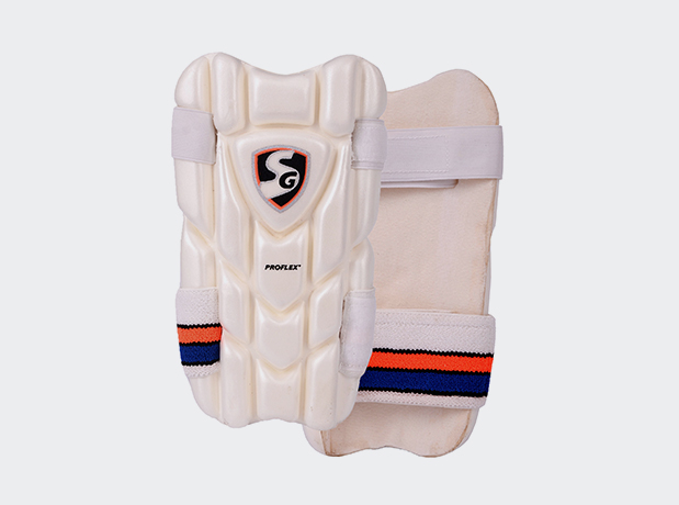 SG Proflex Cricket Batting Elbow Guard Mens