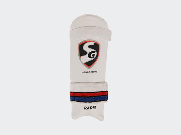 SG Radix Cricket Batting Elbow Guard Mens