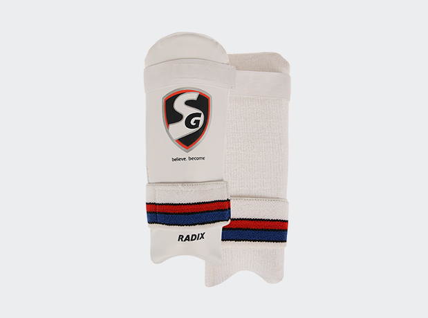 SG Radix Cricket Batting Elbow Guard Mens