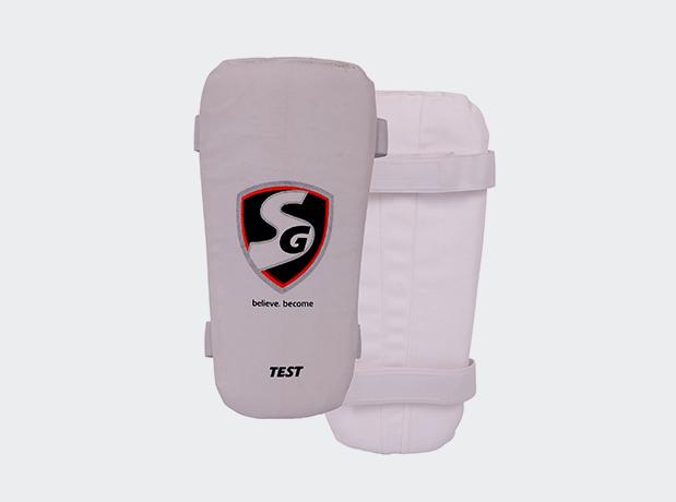 SG Test Cricket Batting Elbow Guard