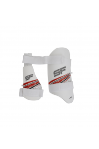 SF ADI Cricket Batting Combo Thigh Guard