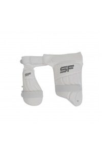 SF Limited Edition Cricket Batting Combo Thigh Guard