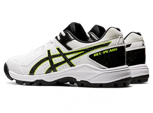 Asics Gel Peak 5 Cricket Shoes