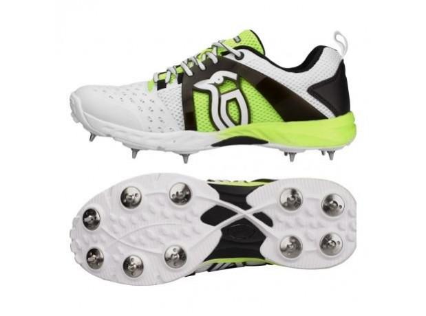 Kookaburra Kcs 2000 Spike Cricket Shoes