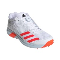 Adidas Adipower Vector Mid 20 Bowling Cricket Shoes
