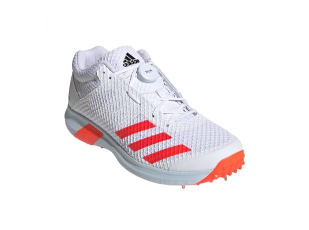 Adidas Adipower Vector Mid 20 Bowling Cricket Shoes