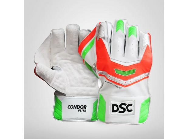 DSC Condor Flite  Wicket Keeping Gloves