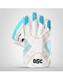 DSC Intense Shoc Wicket Keeping Gloves