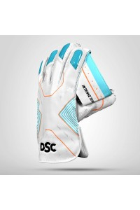 DSC Intense Shoc Wicket Keeping Gloves