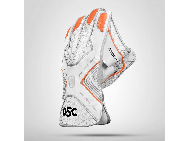 DSC Intense Speed Wicket Keeping Gloves