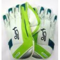 Kookaburra Kahuna Pro 1000 Cricket Wicket Keeping Gloves