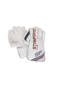 SF Club Cricket Wicket Keeping Gloves