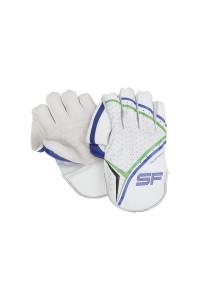 SF Platinum Cricket Wicket Keeping Gloves