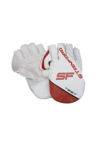 SF Test Cricket Wicket Keeping Gloves