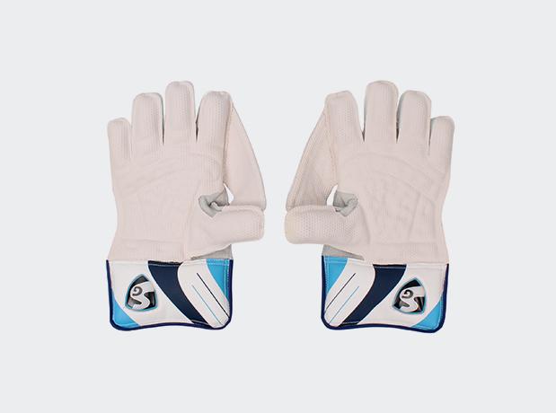 SG Club Wicket Keeping Gloves