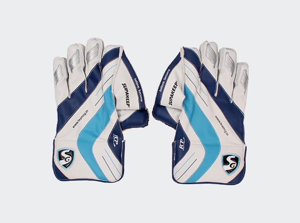 SG Supakeep Wicket Keeping Gloves