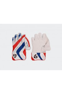 SG Super Club Wicket Keeping Gloves