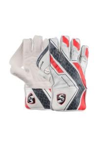 SG Super Club Cricket Wicket Keeping Gloves