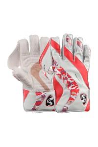 SG Test Cricket Wicket Keeping Gloves