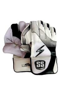 SS Platino Cricket Wicket Keeping Gloves