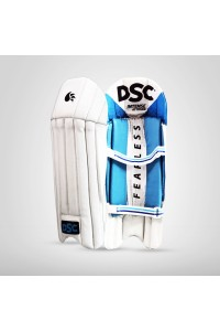 DSC Intense Attitude Wicket Keeping Legguard