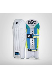 DSC Intense Shoc Wicket Keeping Legguard