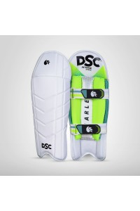 DSC Intense Speed Wicket Keeping Legguard